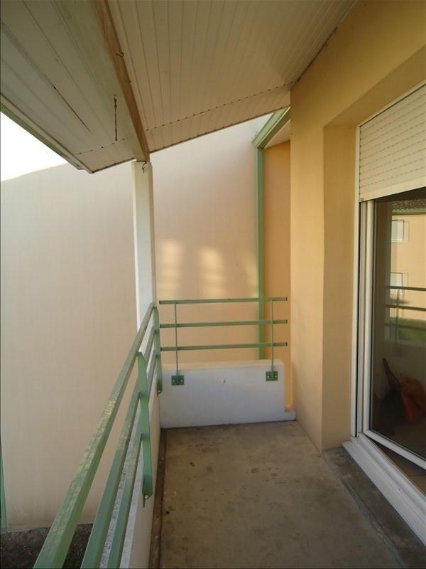 Vente appartement Langon 76300€ - Photo 4
