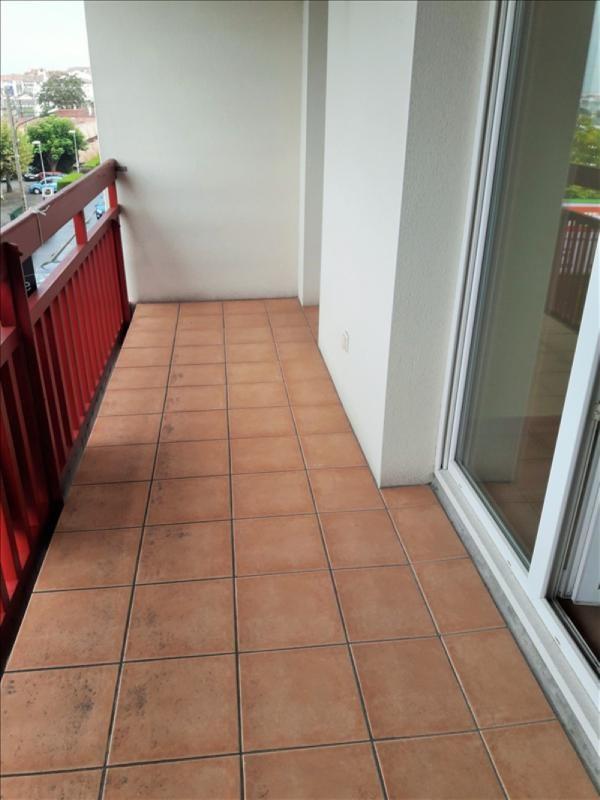 Vente appartement Hendaye 161000€ - Photo 1