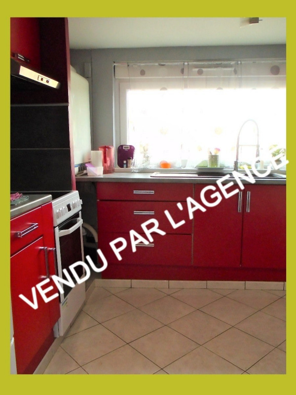 Vente maison / villa Billy berclau 100 000€ - Photo 1