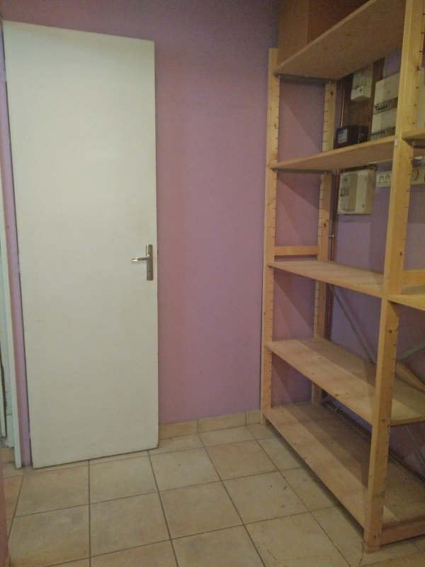 Location boutique Paris 7ème 1 860€ HT/HC - Photo 2