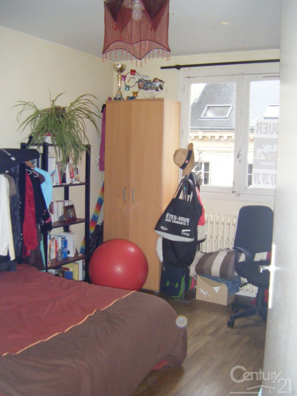 Location appartement Caen 540€ CC - Photo 3