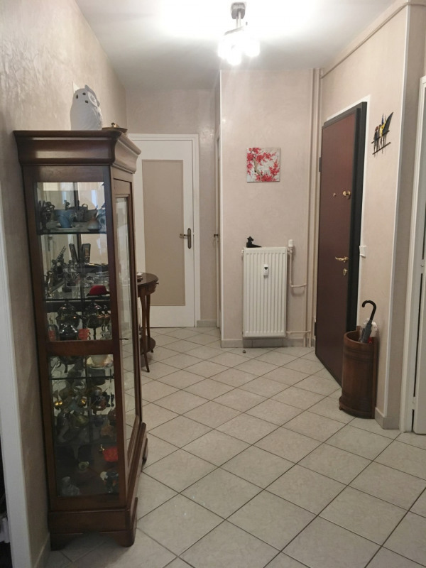 Viager appartement Lyon 7ème 13000€ - Photo 2
