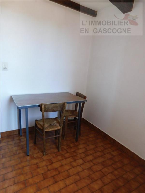 Location appartement Auch 280€ CC - Photo 4