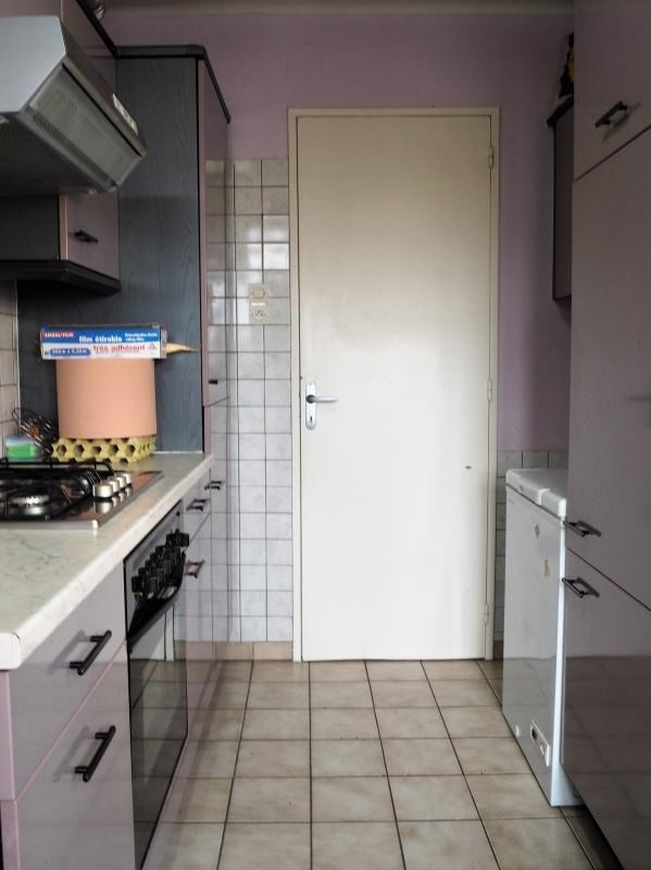 Vente appartement Strasbourg 101 000€ - Photo 3