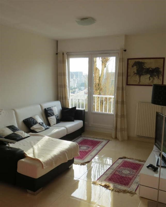 Sale apartment Maisons-laffitte 278 000€ - Picture 5