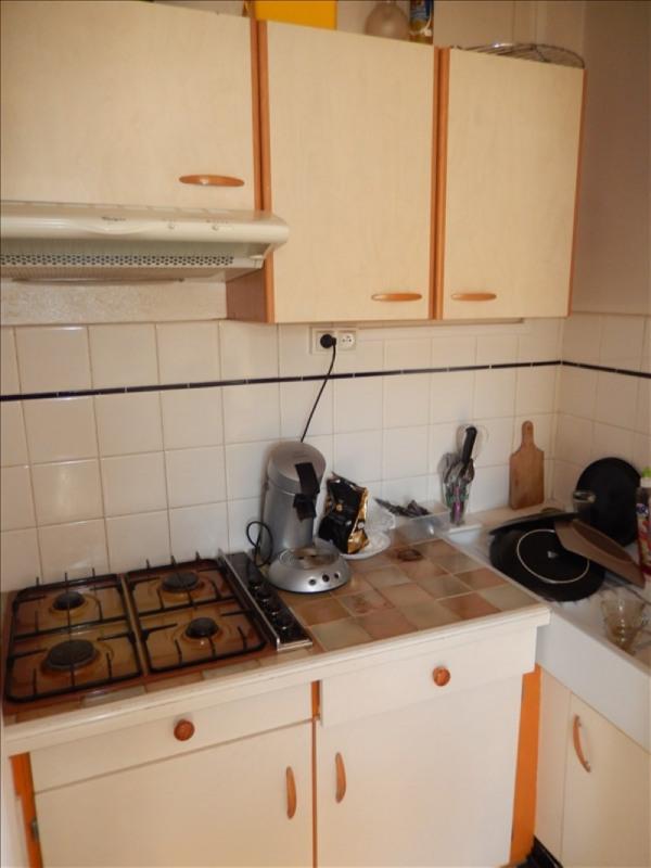 Vente appartement Palavas les flots 130000€ - Photo 3
