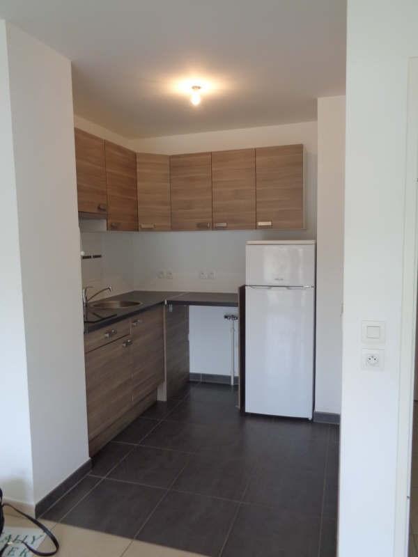 Location appartement Fontenay le fleury 880€ CC - Photo 2