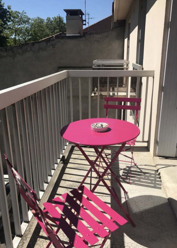 Location appartement Toulouse 547€ CC - Photo 3