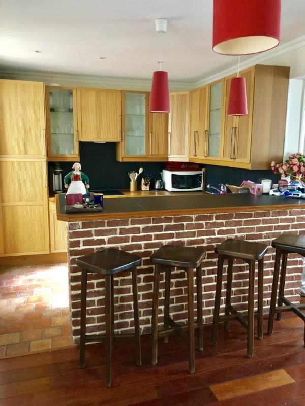 Sale apartment Levallois-perret 925000€ - Picture 8