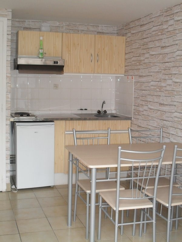 Vente appartement Grandcamp maisy 29 700€ - Photo 4