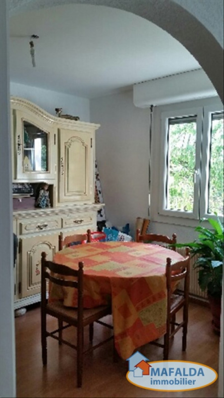 Vente appartement Thyez 190 000€ - Photo 1