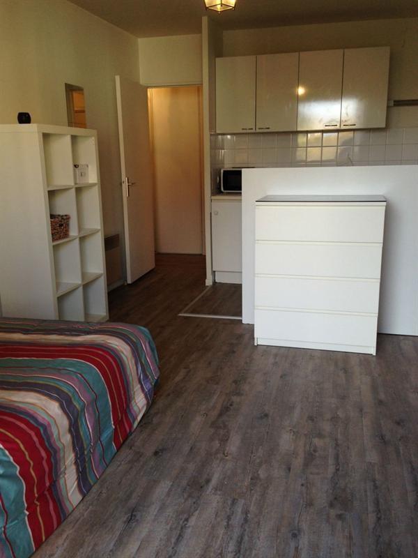 Rental apartment Fontainebleau 800€ CC - Picture 9