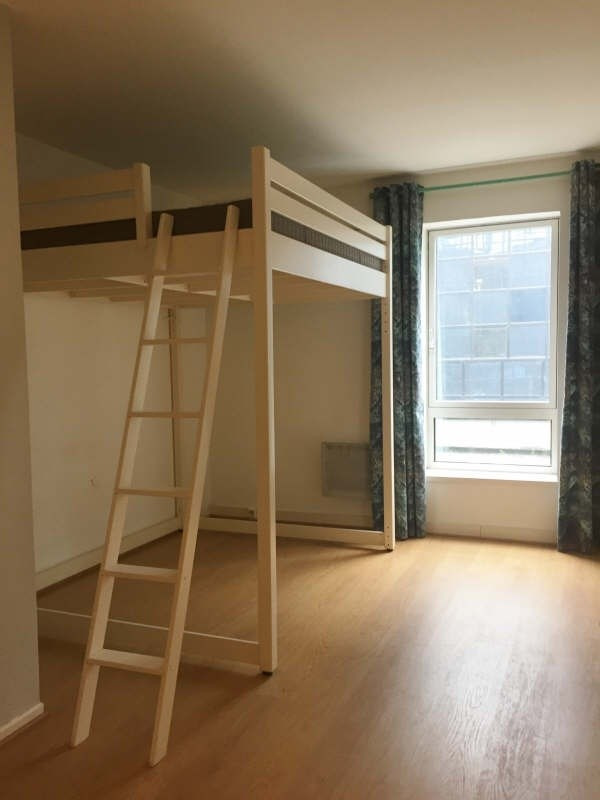 Rental apartment Toulouse 445€ CC - Picture 3