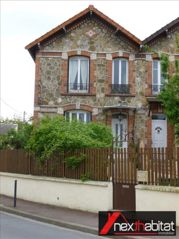 Vente maison / villa Les pavillons sous bois 247000€ - Photo 1