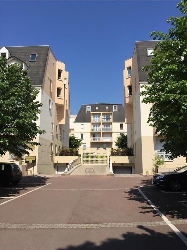 Vente appartement Savigny sur orge 179800€ - Photo 2
