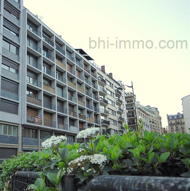 Sale apartment Paris 16ème 493000€ - Picture 12