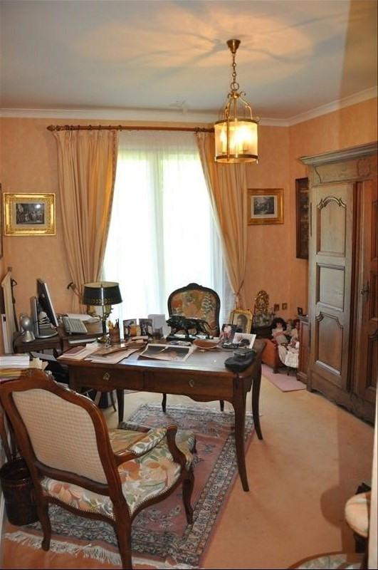 Sale house / villa St nom la breteche 850000€ - Picture 7
