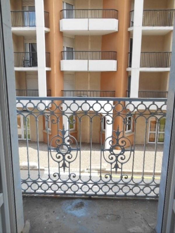 Vente appartement Port vendres 87000€ - Photo 4