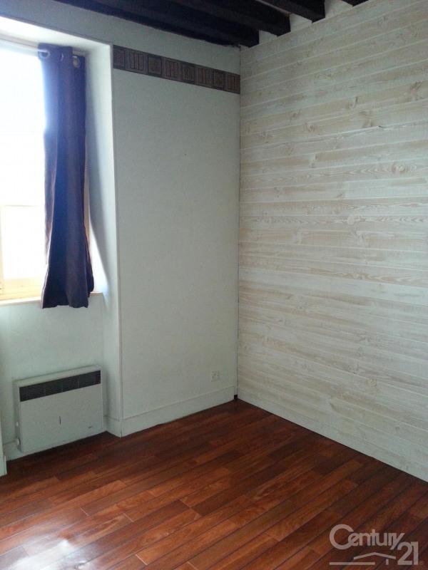 Rental apartment Caen 516€ CC - Picture 6