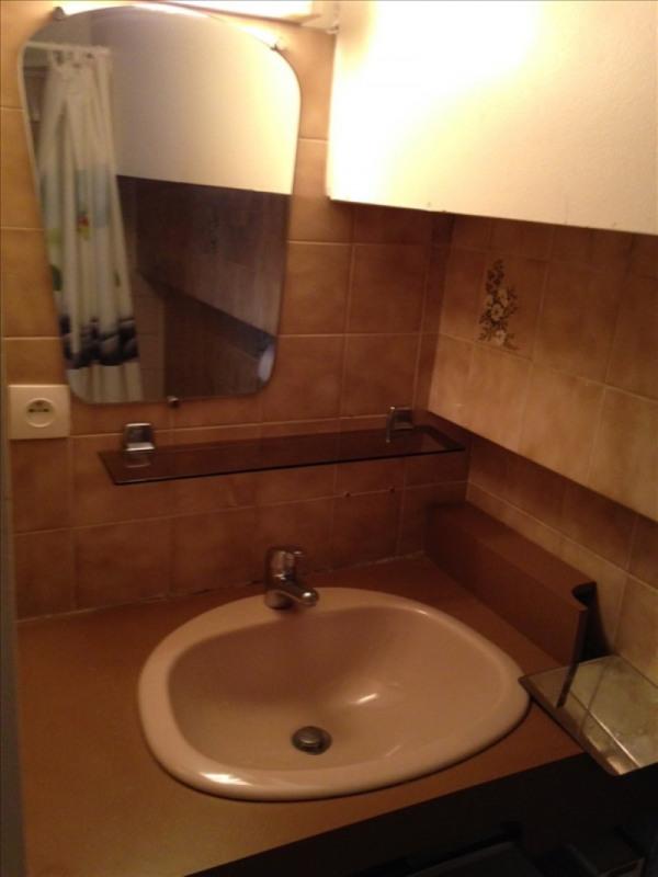 Rental apartment Toulouse 427€ CC - Picture 5