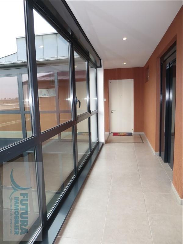 Vente appartement Mondelange 310000€ - Photo 10