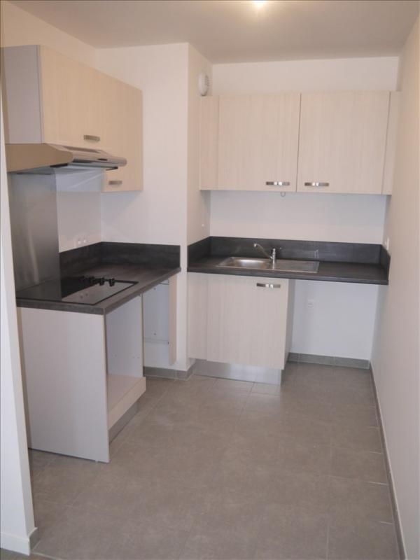 Locação apartamento Acheres 743€ CC - Fotografia 1
