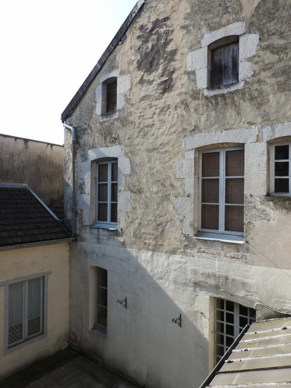 Vente maison / villa Centre ville chatillon 87000€ - Photo 11