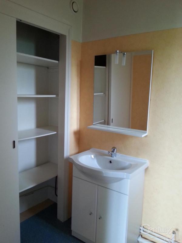 Locação apartamento Caen 485€ CC - Fotografia 2