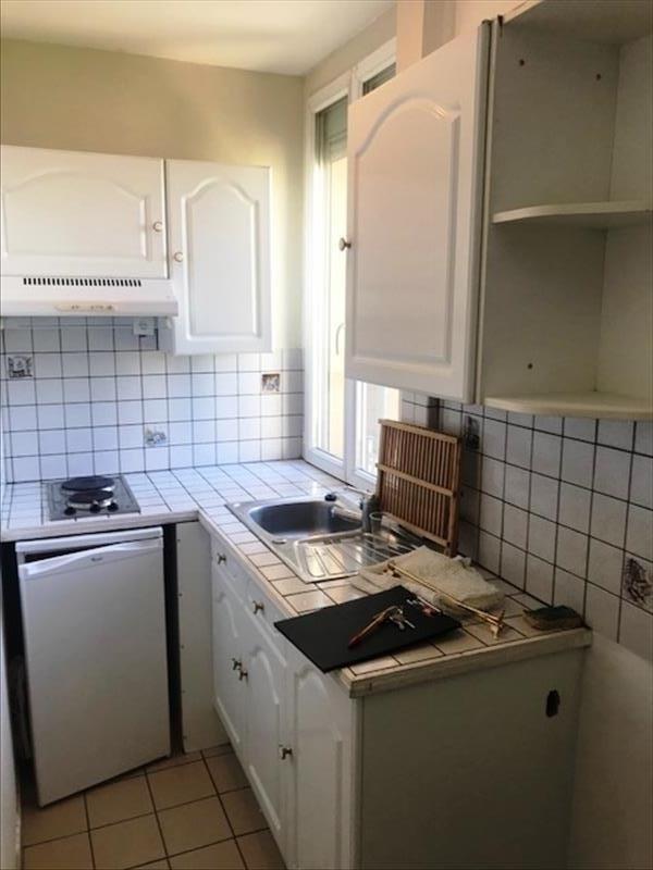 Produit d'investissement appartement Villetaneuse 89000€ - Photo 1