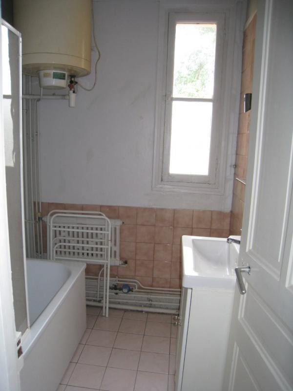 Rental apartment Montauban 553€ CC - Picture 3