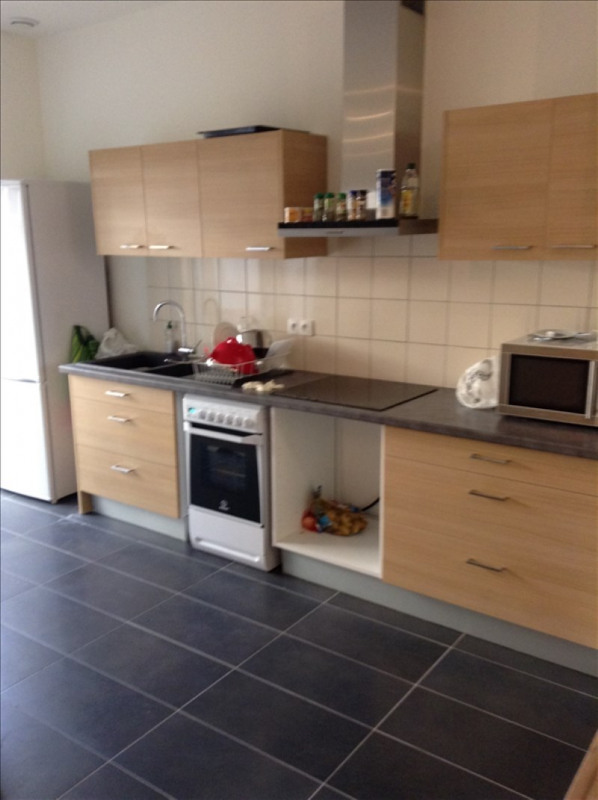 Rental apartment St quentin 760€ CC - Picture 1