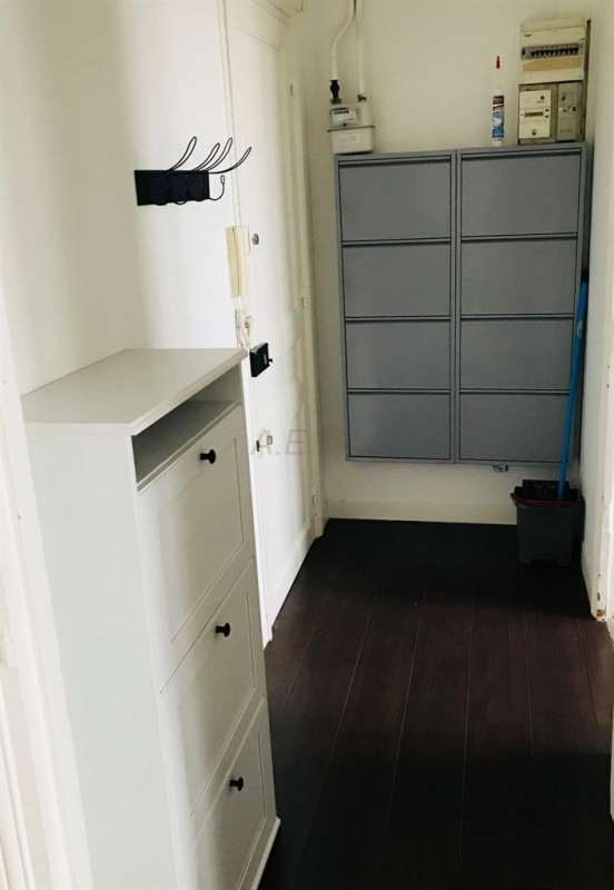 Sale apartment La garenne-colombes 235000€ - Picture 7