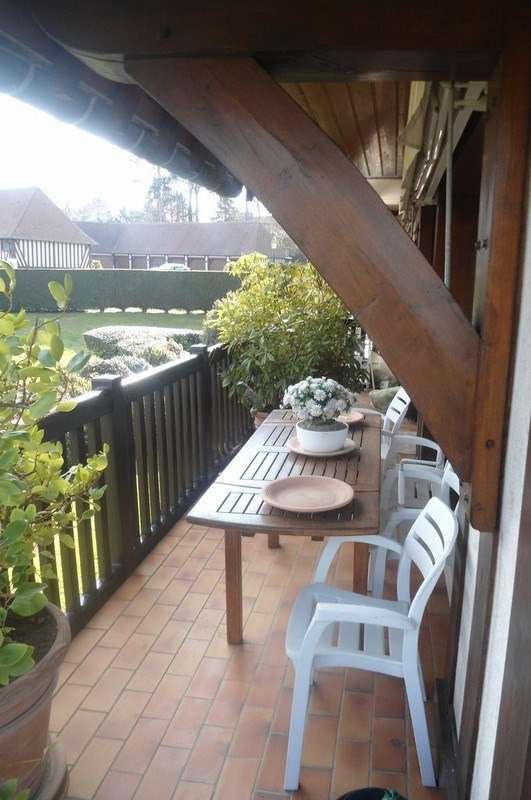 Sale apartment Deauville 397 500€ - Picture 3