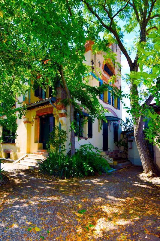 Vente de prestige maison / villa Aucamville 575000€ - Photo 8