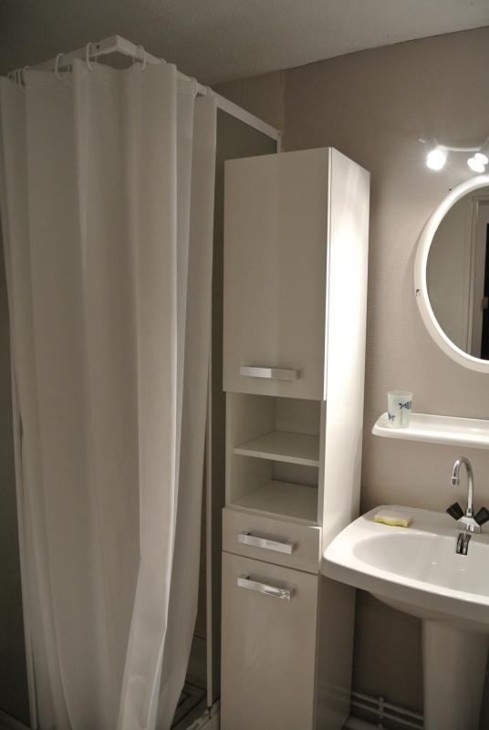 Verhuren vakantie  appartement Biscarrosse plage 350€ - Foto 8