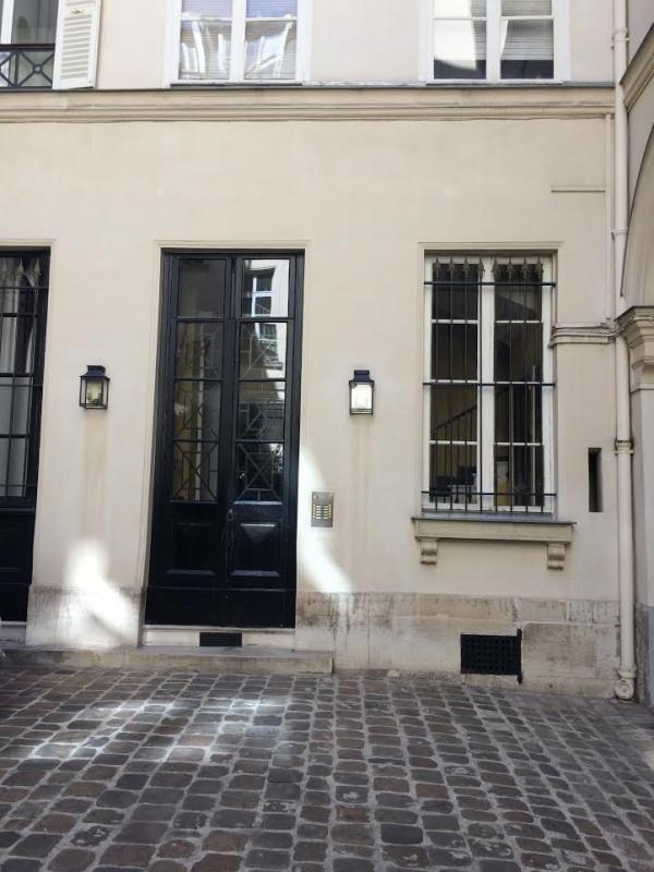 Rental apartment Paris 7ème 5880€ CC - Picture 25