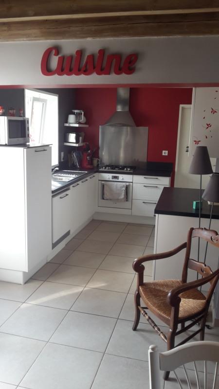 Sale house / villa Blaringhem 299000€ - Picture 6
