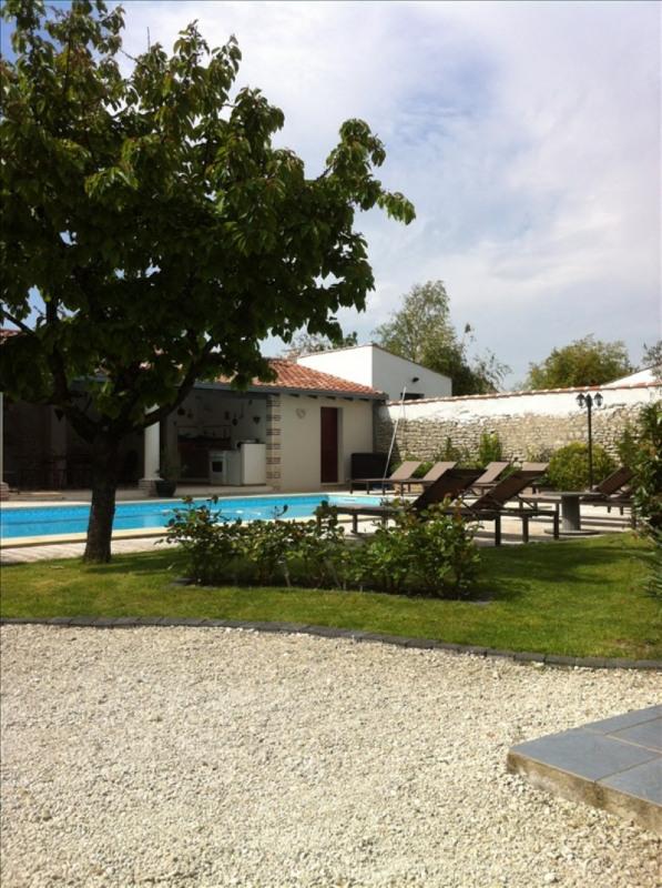 Vente de prestige maison / villa St vivien 705000€ - Photo 3