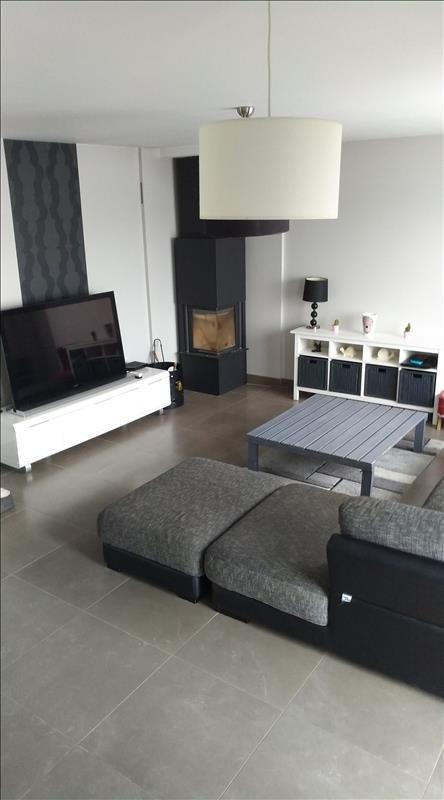 Vente maison / villa St gervais en belin 363000€ - Photo 3
