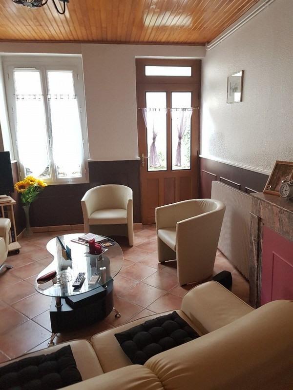 Sale house / villa St donat sur l herbasse 289500€ - Picture 4