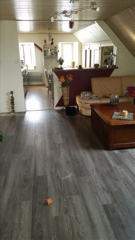 Vente appartement Audincourt 86 000€ - Photo 2