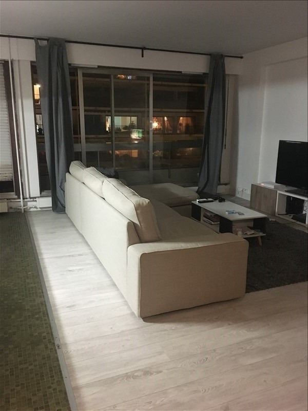 Vente appartement Paris 17ème 643 200€ - Photo 2