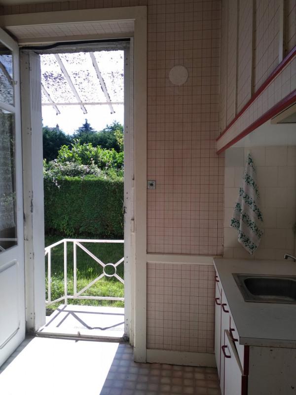 Sale house / villa Saint-brice-sur-vienne 75000€ - Picture 2