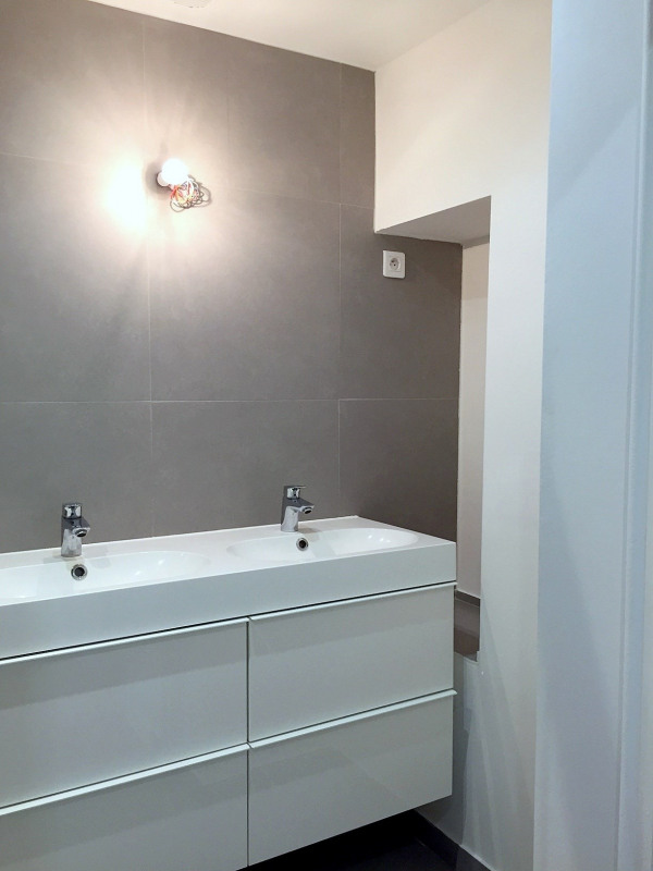 Vente appartement Paris 15ème 540000€ - Photo 9