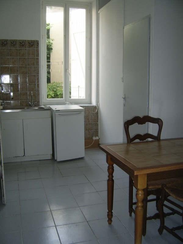 Verhuren  appartement Nimes 350€ CC - Foto 4