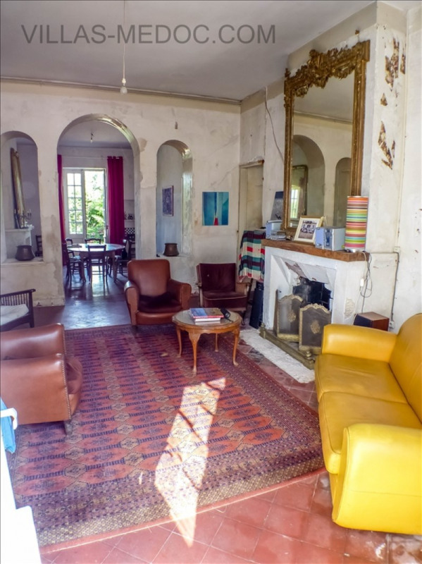 Sale house / villa Talais 169 500€ - Picture 4