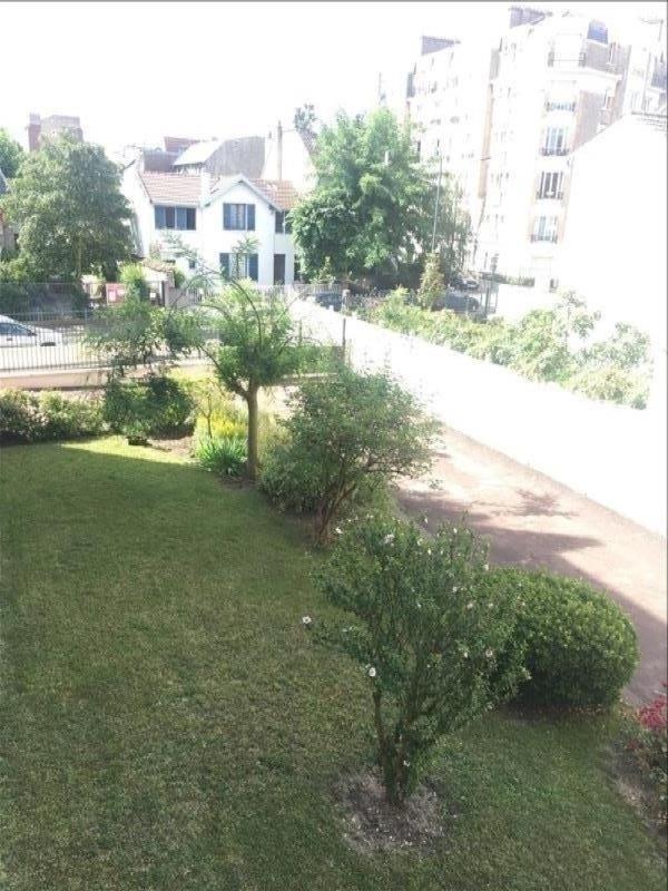 Rental apartment Asnieres sur seine 1319€ CC - Picture 5