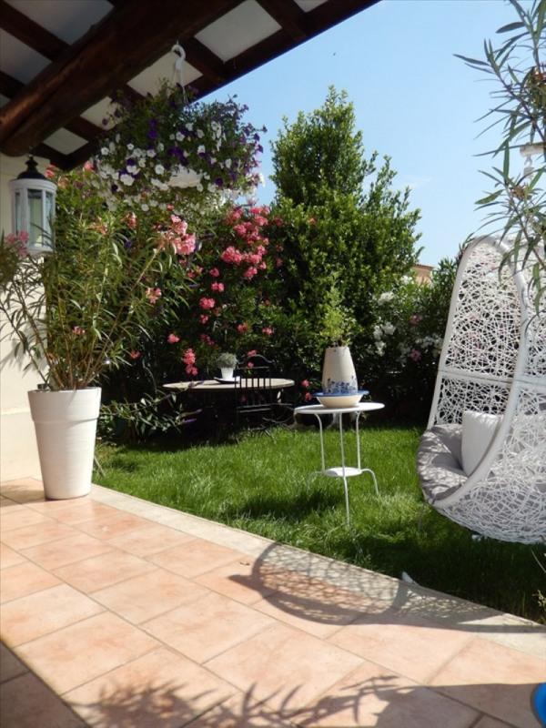 Vente maison / villa Sarrians 210000€ - Photo 1