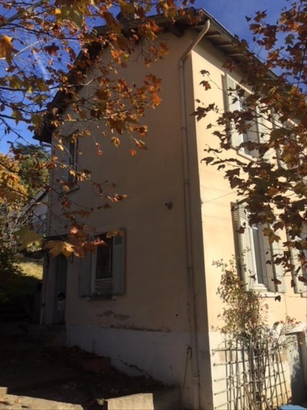 Location maison / villa Rillieux la pape 812€ CC - Photo 1