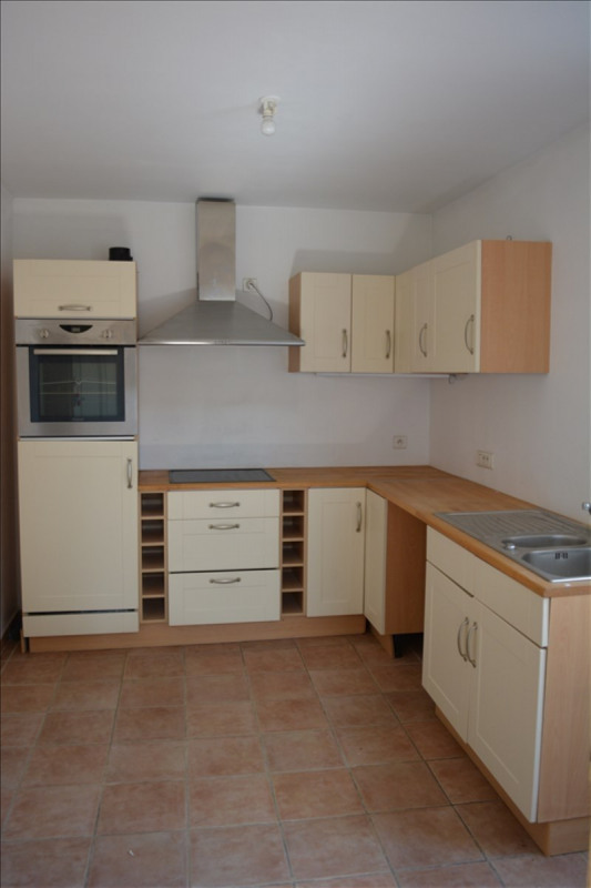 Vente appartement Carpentras 105 000€ - Photo 7
